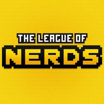 Podcast – The League of Nerds