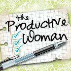 A podcast intended to help busy women find the tools and the encouragement to manage their lives, their time, their stress, and their stuff so they can accomplish the things that matter most to them.