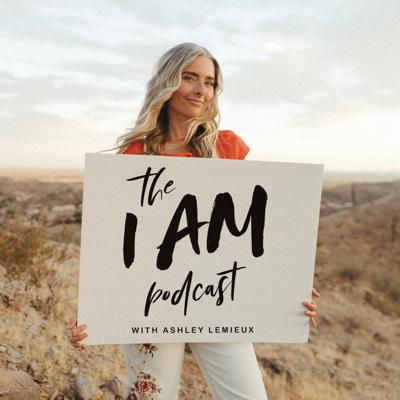 Welcome to the I Am Podcast, hosted by Ashely LeMieux. In this show, Ashley will help you uncover the greatest power in your life: you! After going on her own healing journey, Ashley realized she was looking for a way out, when what she really needed was a way in, to fully uncover who she is. On the I Am Podcast, Ashley will be sharing tangible tools and inspiring interviews to help you create a clear pathway forward. Get ready to reframe your thoughts, reimagine your future, and reclaim your power.