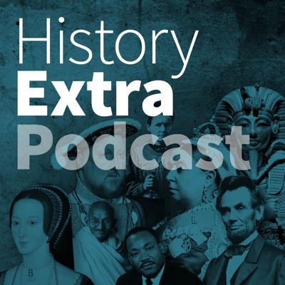 The latest news from the team behind BBC History Magazine - a popular History magazine. To find out more, visit www.historyextra.com
