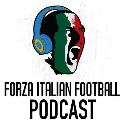 A weekly discussion about all things Serie A, Serie B, the Azzurri and Italian football from the guys behind ForzaItalianFootball.com