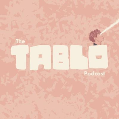 The Tablo Podcast is hosted by rapper, writer, luminary, dad, and guru Tablo of Epik High. This K-pop Asian dad will have people laughing their butts off with his unique brand of dark humor, tearing up with heartfelt stories, learning valuable life lessons, geeking out over geek-worthy subject matter, and tickling their intellectual curiosity through his deep conversations with amazing, eclectic guests. This podcast is not the podcast we deserve, but the one we definitely need. Patreon members receive special perks like ad-free listening! To learn more, visit www.patreon.com/divestudiosConnect with us on Instagram and Twitter @thetablopodcast and @thedivestudios for life-changing content.