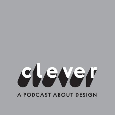 Design is universal. We all live and work in the built world, and every object, system and environment in the built world has been designed. Clever is a podcast about design. Well, actually, it's about designers, too. Sure, they're visionaries, problem-solvers, critical thinkers, rebels and aesthetes, but above all, they're human. Designer Amy Devers has candid and revealing conversations with these super-smart people because, well, relating to the humans responsible for the objects and environments that shape our lives can result in a more meaningful connection to the world around us. Support this show http://supporter.acast.com/clever.