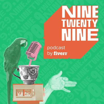 Ninetwentynine is the nine minutes and twenty-nine seconds long podcast for anyone wanting to grow their business, fulfil their ambitions or just improve their side hustle. Each episode has a different guest imparting advice on something they've learned and sharing their one main key to success based on years of experience.Ninetwentynine is brought to you by fiverr.com Hosted by Eshaan Akbar.Produced by Listen Entertainment.