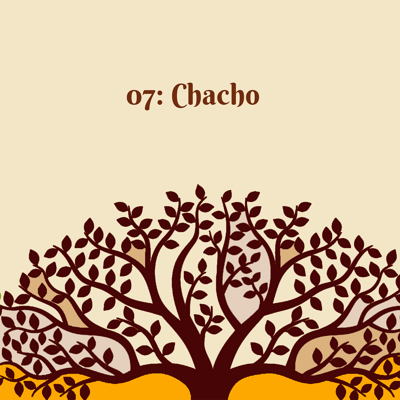 Cover art for 07: Chacho