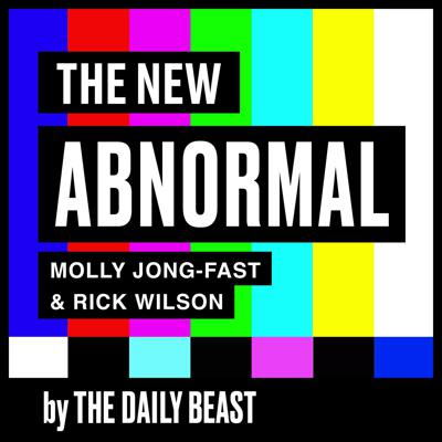Blunt truth and dark humor for a world in chaos. A Daily Beast podcast hosted by Rick Wilson and Molly Jong-Fast. Tune in every Tuesday and Friday.