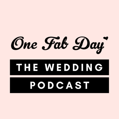 Welcome to your essential wedding planning digest! The One Fab Day Wedding Podcast takes all the information and inspiration you're used to seeing on OneFabDay.com, and delivers them straight to your ears! Each week, One Fab Day editors Celina andClairewill guide you through the ups and downs of wedding planning, chatting family drama and guest-list dilemmas, and discussing everything from budgets and bridesmaids, to wedding night high-jinks. No topics are off-limits! Our tips and advice are strictly judgement-free, because there's no right or wrong way to plan a wedding. We want you and your other half to just do you on your wedding day - and we're simply here to help!