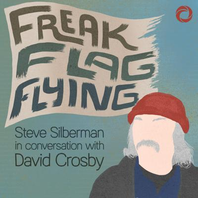 Rock legend David Crosby, in conversation with his friend, author Steve Silberman—covering everything from David's collaborations with Bob Dylan, Jerry Garcia and CSNY; to recent music created with his son James Raymond.Brought to you by Osiris Media.