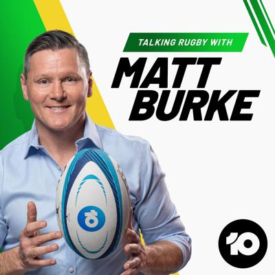 Wallabies great Matt Burke talks to legends of the game who know a thing or two about how to win on the world stage.Fun, light hearted and entertaining, but with some solid serious Rugby discussion as well.A 10 Sport podcast for 10 Speaks