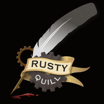 Positions available at Rusty Quill