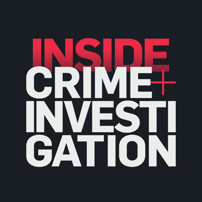 Inside Crime+Investigation