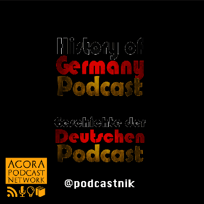 A podcast on the history of Germans.