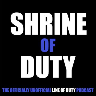 TV worth talking about. This is Shrine Of Duty.