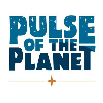 Each weekday, Pulse of the Planet provides its listeners with a two-minute sound portrait of Planet Earth, tracking the rhythms of nature, culture and science worldwide and blending interviews and extraordinary natural sound.