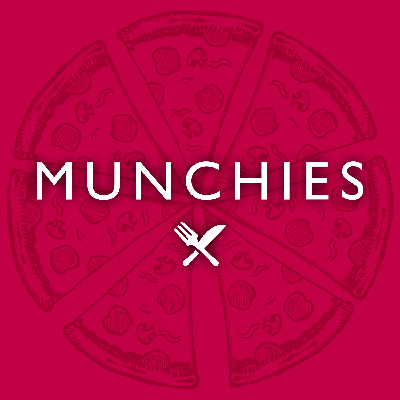 MUNCHIES: The Podcast