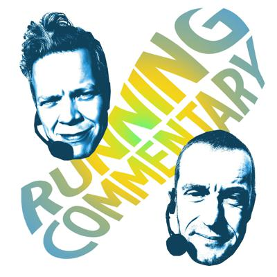 Comedians Paul Tonkinson and Rob Deering talk about life and comedy - but mainly running. Whilst running.