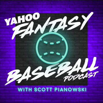Human sports encyclopedia Scott Pianowski is joined friends, pundits and Yahoo Sports' cast of experts for a lively, informative and not-too-serious weekly discussion on fantasy strategy and the major happenings in the world of baseball. The award-winning Yahoo Fantasy Baseball Podcast drops every Monday throughout the baseball season.