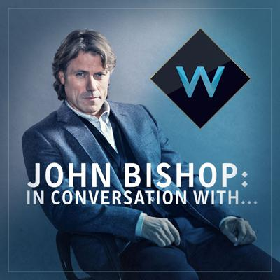 Popular comedian John Bishop is swapping the mic for the interview chair in this UKTV original series on W. John Bishop In Conversation With... showcases John's unique approach to interviewing and casts the comedian in a whole new light as he gets his high profile guests to open up and talk candidly about their lives and careers. Some episodes may contain explicit language.