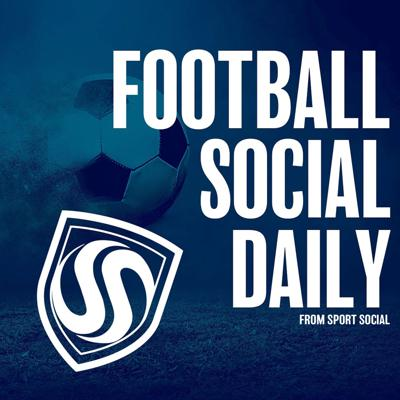 This is Football Social Daily from Sport Social.We are the ONLY daily Premier League focused podcast bringing you all the latest news and opinion from the EPL.We tackle all the big Premier League talking points from the fans' perspective, 7 days a week throughout the season.Hit subscribe so you never miss a show and don't forget to get involved with us on social media:Twitter: @TheSportSocialFacebook: TheSportSocialInstagram: @SportSocialOfficalAmazon Alexa: