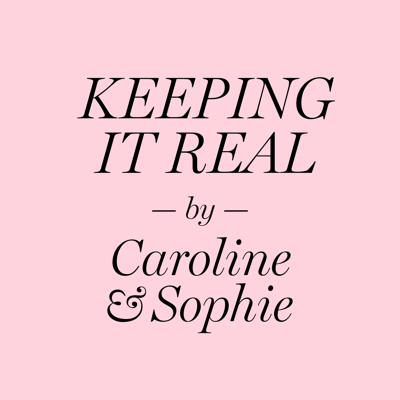 Welcome to the world of Caroline Fleming and Sophie Stanbury.