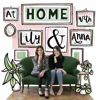 'At Home With…' is the podcast series that's part 'Through The Keyhole' and part having a good ol' catch-up on the sofa with your mates, brought to you by online content creators Lily Pebbles and Anna Newton. The two seasons of their chart-topping podcast see them interview a whole bevy of guests in the comfort of their own home; from trying Kombucha homemade by beauty industry royalty Liz Earle in her kitchen, to delving into Jo Elvin's wardrobe - they really get stuck in. Want to hear them talk to cool women, who are doing cool s**t? Join them 'At Home With…'