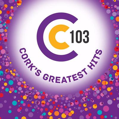 Playing Cork's Greatest Hits - the home of Cork's More Music Breakfast and Cork Today with Patricia Messinger