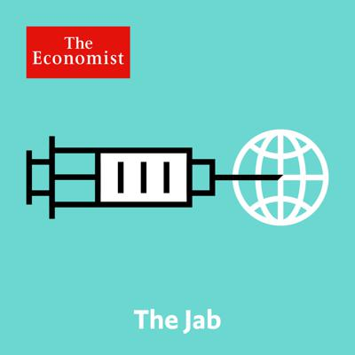 Cover art for The Jab: Will vaccinations restart travel?
