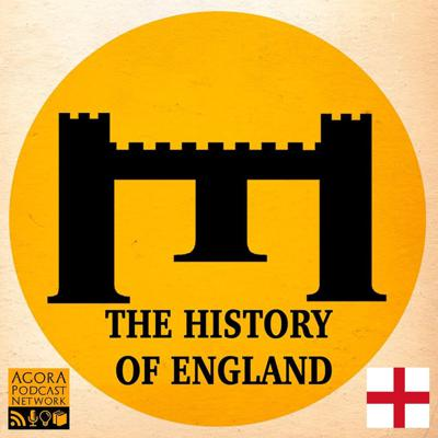 Please note that because iTunes limits the number of episodes displayed to 300, to start at the beginning of my retelling of the story of England, you need to SUBSCRIBE. You'll then find a regular, chronological podcast, starting from from the end of Roman Britain. I'm a bloke in a shed, but I make sure this is good, properly prepared history, and then fill it with my enthusiasm. You'll find the great events and people for sure – but also some of the byways, of how people lived, their language, and the forces that shaped their lives and destinies.