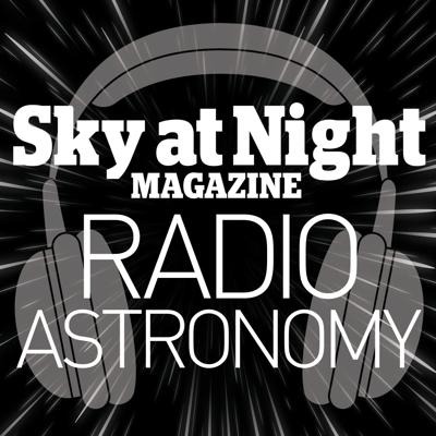 The monthly astronomy podcast from the makers of BBC Sky at Night Magazine