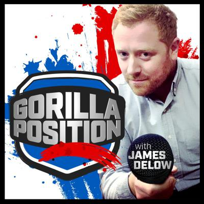 Tune in every week to Gorilla Position, the biggest and best WWE fancast in the UK! If you love the Sports Entertainment juggernaut, you will love GP; a show made for fans, by fans! Join us for news, views, event recaps, behind-the-scenes gossip, competitions, plus interviews with all the biggest Superstars in WWE! It's an unmissable slice of WWE that takes you closer to the action than ever before!
