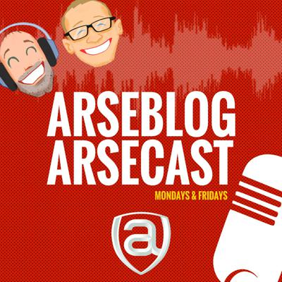 The original Arsenal podcast - coming to you twice a week (Mondays and Fridays) with news, interviews, analysis, special guests, jokes and occasionally some really terrible songs.