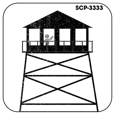 Cover art for SCP-3333: