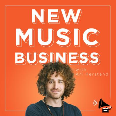 "Ari Herstand is the best-selling author of How To Make It in the New Music Business. Forbes calls him ""The poster child of DIY music."" In this show, he deconstructs the brightest minds in the music industry, digging deep to find the tools, tactics, and strategies that listeners can use to run successful careers of their own. Ari offers straight talk with no fluff and doesn't let his guests off easy. If there is a way, Ari will find it."