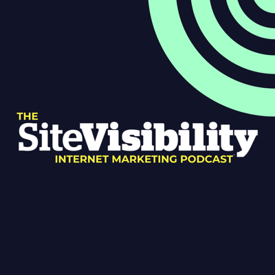 Cover art for #541 Everything You Need To Know About Brand SERPs: Interview with Jason Barnard