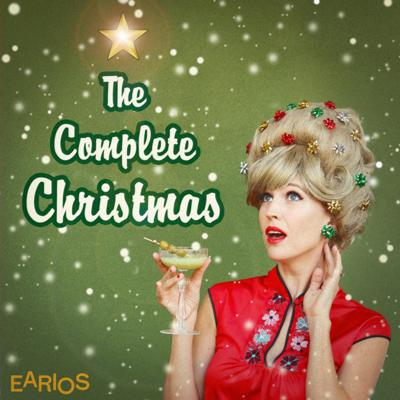 Cover art for Ep. 1: The Complete Christmas - A Morality Tale for Tired Mothers and Wives