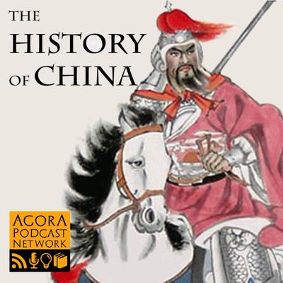 An audio journey through the 5000 year history of one of the world's oldest continuous civilizations.