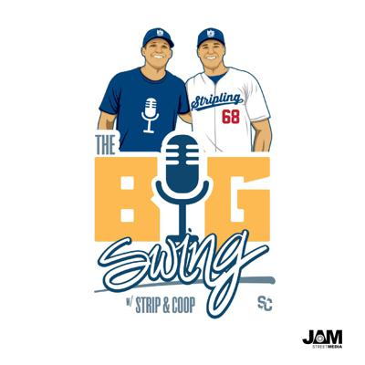 Join Los Angeles Dodgers pitcher Ross Stripling and co-host Cooper Surles for the Big Swing Podcast as they connect with professional athletes and give their own analysis about a variety of topics. Listen to the Big Swing Podcast, where athletes go to talk sports.