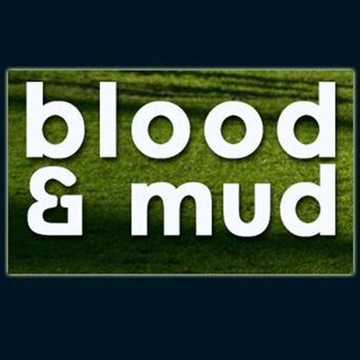 Blood & Mud Rugby Podcast
