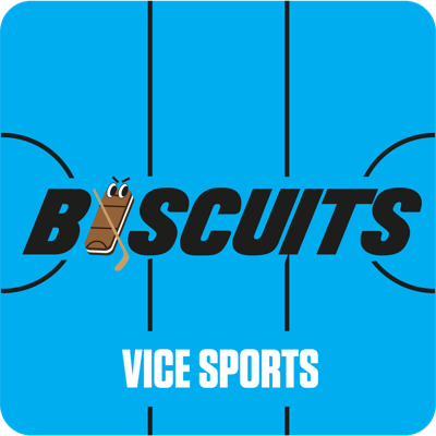 Biscuits, a podcast on VICE Sports, takes an analytical, irreverent, and humorous look at the world of hockey and the NHL. Listen as hosts Sean McIndoe (of Down Goes Brown fame) and Dave Lozo react to the week's biggest stories and most absurd news.