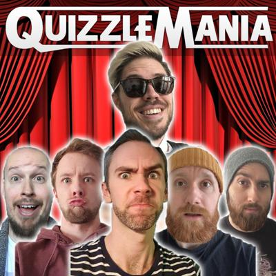 Adam Blampied from partsFUNknown hosts a weekly wrestling quiz show featuring people who should know more about wrestling than they do. Weekly guests, weekly challenges, and weekly fun!