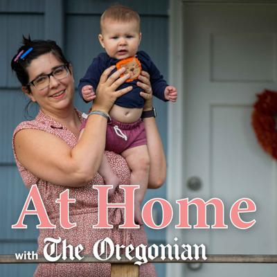 At Home with The Oregonian