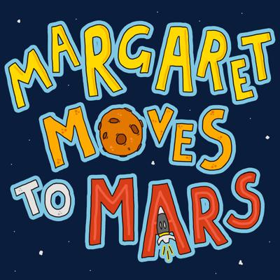 A fictional sci-fi/comedy about a girl named Margaret, who after a bad break-up moves to the Australian colony on Mars hoping for a fresh start. Upon arrival she quickly realises that Mars isn't all it's cracked up to be. The air's a bit thin, the water's a bit dry and the only food is potato. But with no desire to head home, Margaret makes the most of a bad situation gaining a job as the Chief Advisor for the highly inept Mayor of Mars. Written and Created by Michelle Brasier and Sam Lingham. Starring Michelle Brasier, Tim Lancaster, Vince Milesi, Ben Russell and Mish Wittrup. Edited by Sam Lingham. Music and Mixing by Tom Armstrong and Tom Backhaus. Artwork by Anneliese Nappa