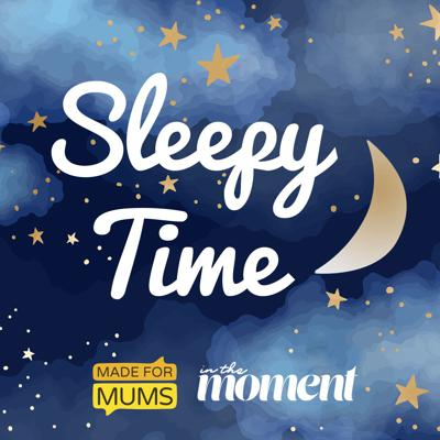 Is your child struggling to get to sleep or do they keep waking at night? Meditation and mindfulness expertsIn The Moment Magazine andparenting website MadeForMums.com have worked togetherto create this series of calming, sleep-promoting solutions and techniques for children who struggle to drop off to sleep or who need help getting back to sleep after a disturbed night.These episodes were written by author, psychologist and yoga teacher Suzy Reading and narrated by Gemma David of The Quiet Heart.