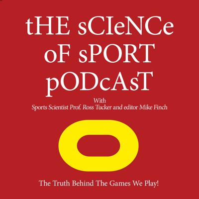 World-renowned sports scientist Professor Ross Tucker and veteran sports journalist Mike Finch break down the myths, practices and controversies from the world of sport. From athletics to rugby, soccer, cycling and more, the two delve into the most recent research, unearth lessons from the pros and host exclusive interviews with some of the world's leading sporting experts. For those who love sport.