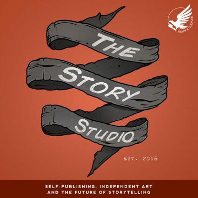 The Story Studio | Self-Publishing, Independent Art, and the Future of Storytelling
