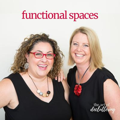 Cover art for Functional Spaces