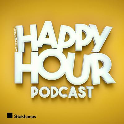Welcome to JaackMaate's Happy Hour— YouTube's finest comedy podcast. Every Tuesday and Friday, join Jaack & Stevie, as they invite an array of the internet's best celebrities to join the conversation. Whether it's Youtube drama, or life's big questions, Jaack and the boys leave no stone unturned.