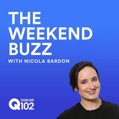 Q102's The Weekend Buzz with Nicola Bardon