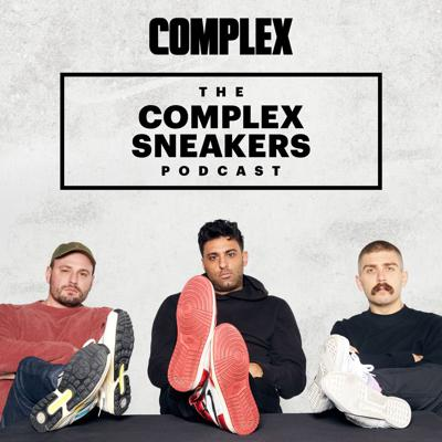 The hosts of the Internet's biggest sneaker shows, Sneaker Shopping and Full Size Run, come together in The Complex Sneakers Podcast. Joe La Puma, Matt Welty, and Brendan Dunne discuss the most important sneaker news and topics every week, and give their expert opinions that can only be told authentically from Complex.