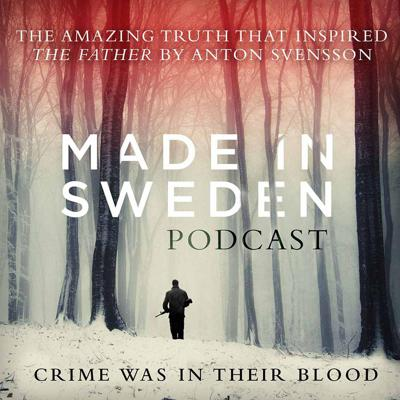 Made in Sweden: the podcast of The Father